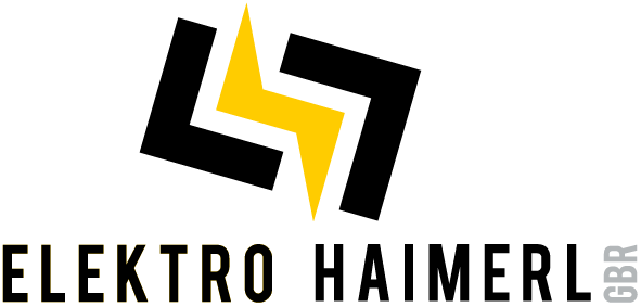 Elektro Haimerl GbR Logo